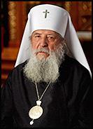 Скончался Первоиерарх Русской Православной Церкви Заграницей митрополит Лавр